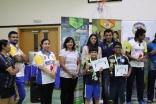 Desert Cubs Internal Badminton Tournament 2018