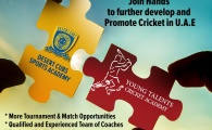 DCCA Join Hands with YTCA
