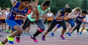 Athletics Coaching