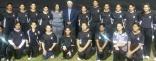 Cricket gains impetus among women in UAE